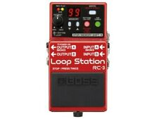 BOSS RC-3 Effects Pedal [FREE SHIPPING]