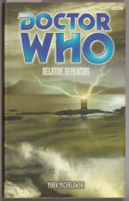 Doctor Who: Relative Dementias. McCoy's Doctor / PDA. BBC Books. 1st edn
