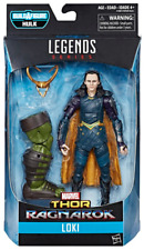 MARVEL LEGENDS THOR RAGNAROK SERIES LOKI FIGURE