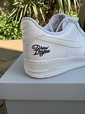 Nike Air Force 1 Drew League Size 12 In Hand 100% Authentic Brand New Deadstock