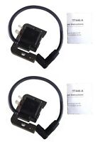 Two Pack 24-584-36S New OEM Kohler Ignition Module / Coil CH18, CH25 24 584 36-S