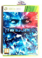 Mindjack Xbox 360 Nuevo Precintado Videogame Retro Sealed Brand New PAL/SPA