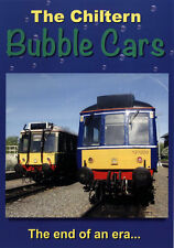 The Chiltern Bubble Cars - The end of an era... * DVD