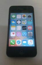 Apple iPhone 4s  00004000 - 16Gb - Black (At&T) A1387 (Cdma + Gsm) See Description