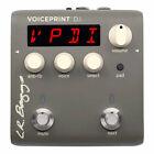 New LR Baggs Voiceprint Di Acoustic Guitar Impulse Response Pedal Direct Box for sale