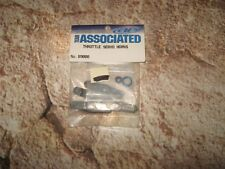 Vintage RC Team Associated Throttle Servo Horns 89008