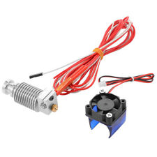E3D V6 J-head Hotend 1.75mm 0.4mm Nozzle Long Distance Extruder Z8S4