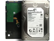 Seagate Constellation ES.3 ST6000NM0044 6TB 128MB 7200RPM 6.0Gb/s 3.5 Hard Drive