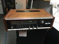 Realistic Model STA-65D AM-FM Stereo Receiver