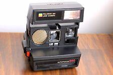 POLAROID AUTOFOCUS 660   LAND Instant Film Camera     - Working/Tested   680