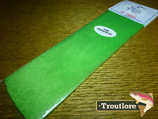 EP FIBERS GREEN CHARTREUSE ENRICO PUGLISI - NEW FLY TYING WING & BODY MATERIAL
