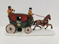 Department 56 Dover Horse & Wagon Buggy - 1988