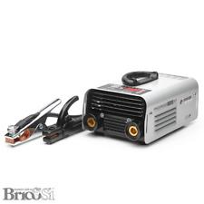 Saldatrice a Elettrodo Tig Inverter Professionale 170Ah Stayer PROGRESS 1700 XP