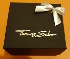 "Thomas Sabo, Jewellery Gift Box , size: 85x85x45mm ""Empty"" Used"