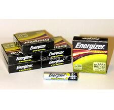 24 Energizer Industrial AAA Alkaline Batteries (EN92, LR03)