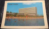 Greece Halkidiko Hotel Pallini - posted