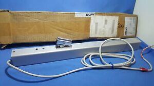D+H Zahnstangenantrieb KA 54/600 Original Verpackt UNBENUTZT - UNUSED