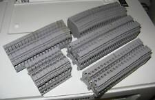 Large Lot of 93 Lightly used Entrelec M4/6 Terminal Blocks
