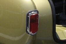 VW KARMANN GHIA 1956-1959 TAIL LIGHT SEALS