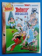 Comics Asterix & Obelix Band 1 der Gallier Jubiläumsausgabe  Ungelesen 1A