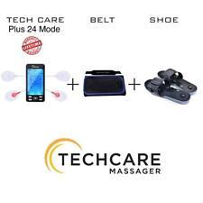 TechCare Plus 24 Complete Massager Set - Portable TENS Unit - FDA Cleared!