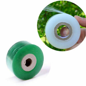 2/3CM Grafting Tape Stretchable Self-adhesive Film For Garden Tree Seedling US