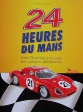 LIVRE/BOOK/BUCH : LE MANS > 1/43 > DINKY,NOREV,SOLIDO,BRUMM (diecast,miniature)