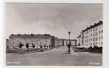 NEUE HEIMAT, HOF/SAALE: Germany postcard (C19165)