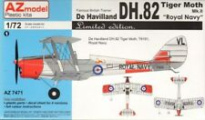 AZ Models 1/72 De Havilland DH-82 Tiger Moth mk.ii RN Le #74071