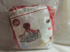 Holiday Time Gift Basket Supply Kit New ~ Makes 3 Baskets