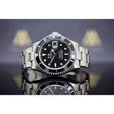 Rolex Oyster Perpetual Date Submariner - Ref. 16610 - Fullset - LC 100 -Aus 2002