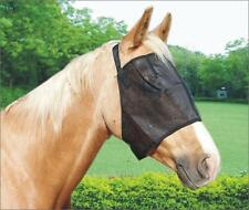 Capriole Horse PVC Mask Fly Veils - Summer Horse Rug
