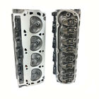 Ford GT40P 302 5.0L 4 Bar Cylinder Head Assembly Pair w/ 1/2