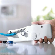 New 1PC Portable Household Handheld Mini Electric Stitch Sewing Machine