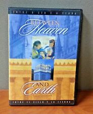 BETWEEN HEAVEN AND EARTH....CHURCH OF JESUS CHRIST LATTER DAY SAINTS  DVD LN