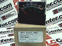 HOYT ELECTRICAL INSTRUMENTS 708-00011 / 70800011 (RQANS2)
