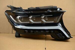 Mint! 2021 Kia Sorento SX Full LED Headlight Right RH Passenger SX Prestige