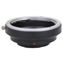EOS-NX Lens Adapter Ring For Canon EOS EF EF-s Lens to For Samsung NX Mount NIGH