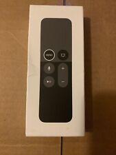 NEW Apple TV Siri 4K 4th Remote Control MQGD2LL/A EMC3186 A1962