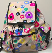 NWT  LeSportsac Voyager Backpack Tuileries $116