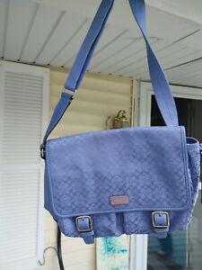 Coach purses and handbags