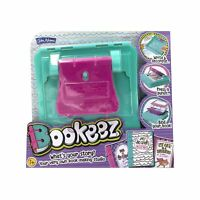 John Adams Bookeez, Creative Toy (10768) New
