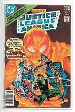 Justice League of America #154 (May 1978, DC)