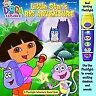 Nickelodeon Dora the Explorer: Little Stars Big Adventure: Flashlight Adventure
