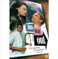No Way Out (1950) DVD - Richard Widmark (New & Sealed)