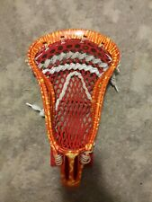 Excellent Warrior Blade Og Custom Dyed And Strong Lacrosse Head 2001