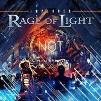 Rage Of Light - Imploder (NEW CD)