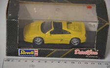 19 ) Revell Detail Cars Platinum Serie - Ferrari F 355 1994 Spyder - ART.294