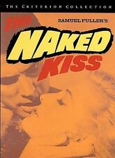 The Naked Kiss (The Criterion Collection) DVD, Karen Conrad, Anthony Eisley, Mic