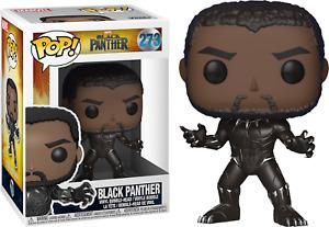 Black Panther - Black Panther Pop! Vinyl - FUNKO New